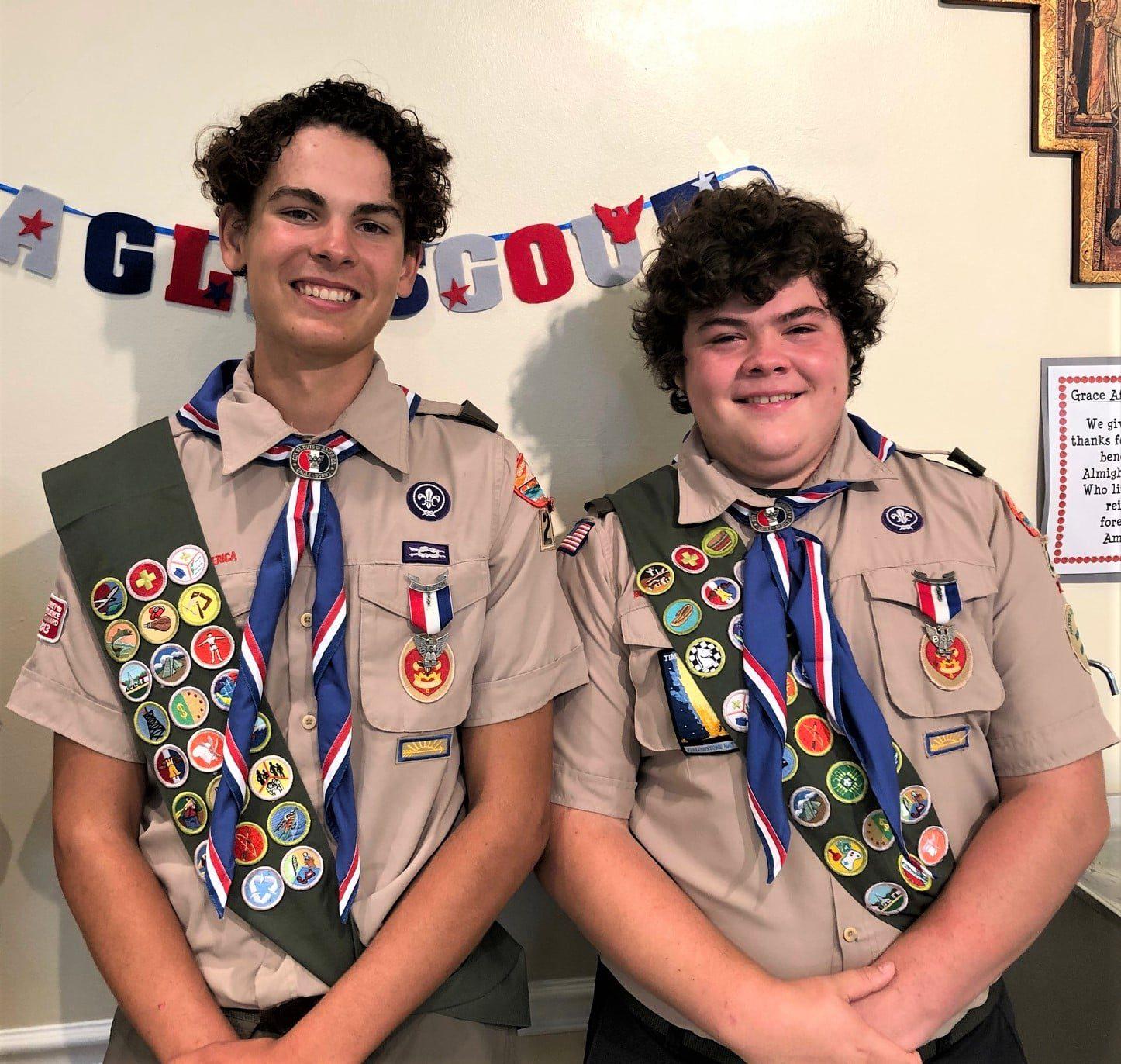 Boy Scouts / Cub Scouts