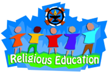 Family Religious Education (FRE) registration